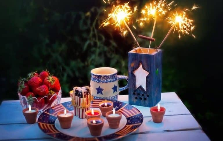 Gift Ideas for Independence Day