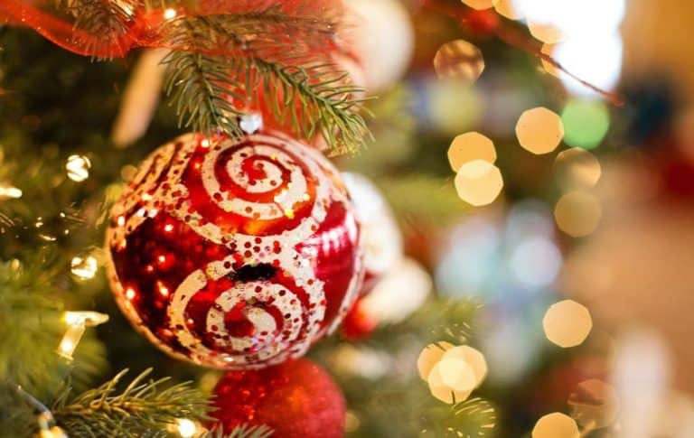 Why Do We Give Gifts At Christmas?