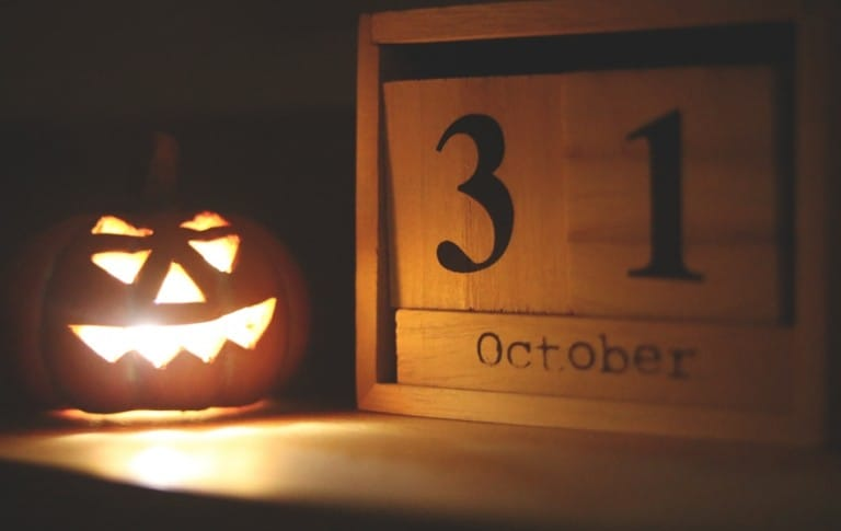What to Get Someone Who Loves Halloween?