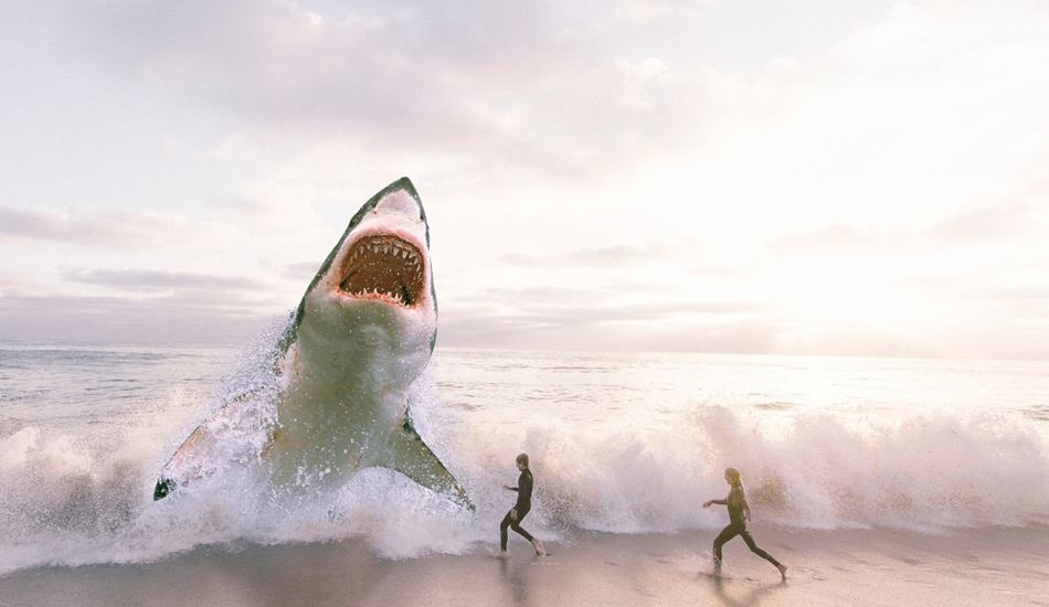 Jaws Themed Gift Ideas